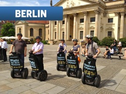 Segway Citytour Berlin