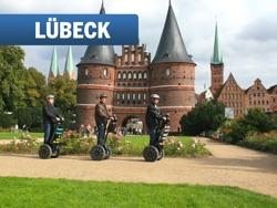 Segway Citytour Lübeck